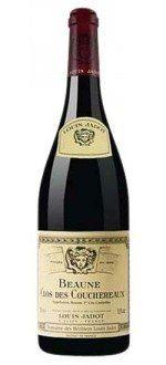 CLOS DES COUCHEREAUX 2009 - LOUIS JADOT (France - Vin Bourgogne - Beaune 1er cru AOC - Vin Rouge - 0,75 L)