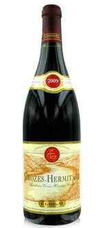 CROZES-HERMITAGE 2011 - E. GUIGAL (France - Vin Rhône - Crozes-Hermitage AOC - Vin Rouge - 0,75 L)