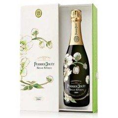 BELLE EPOQUE 2006 COFFRET LUXE - PERRIER JOUËT (France - Champagne - Champagne AOC - Champagne Blanc - 0,75 L)