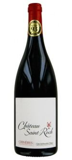 CHIMERES 2013 - CHATEAU SAINT ROCH BY JEAN-MARC LAFAGE