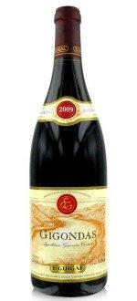 GIGONDAS 2011 - E. GUIGAL (France - Vin Rhône - Gigondas AOC - Vin Rouge - 0,75 L)